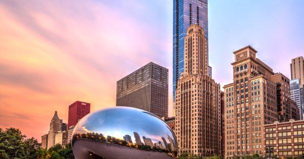 Chicago USA RSNA