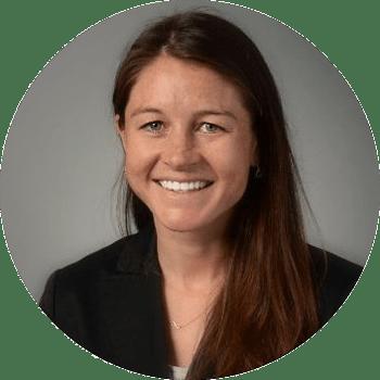 Faith Dulany, Account Executive, Enterprise & Team Lead