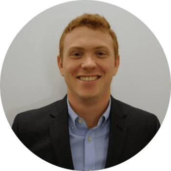 Jake Toffler, Professional Services Analyst