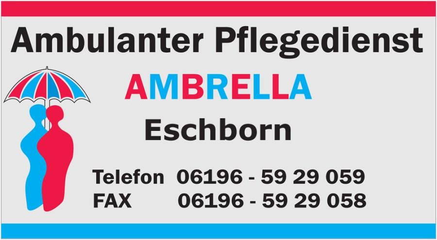Ambulanter Pflegedienst Ambrella