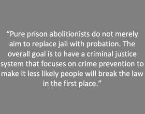 Reform Probation Length