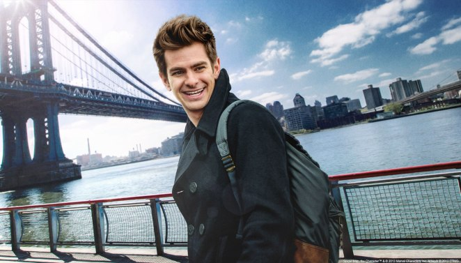 theamazingspiderman2-peter_parker-background