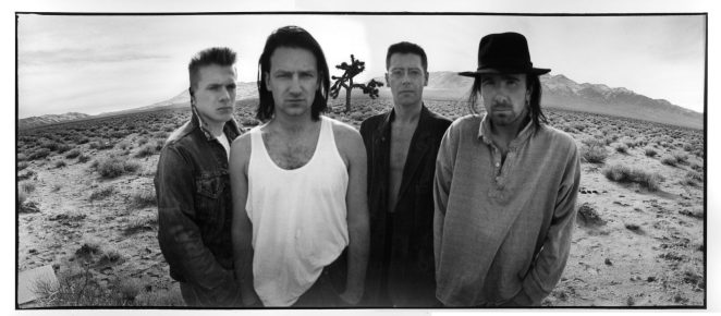 "Documento Musical: ""The Joshua Tree"" - U2 