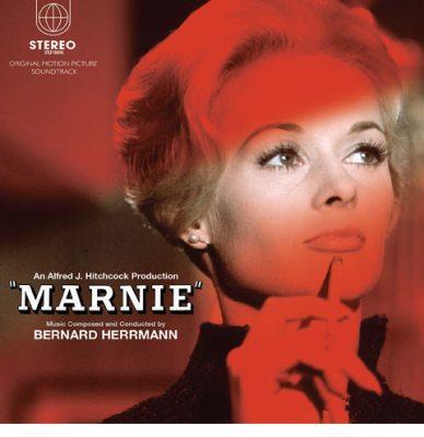 Trilha sonora de Marnie, Confissões de uma Ladra, de Hitchcock ganha super edição de luxo | Filmes | Revista Ambrosia