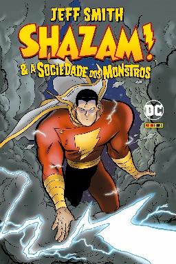Panini lança nova série de Shazam!   Lançamentos   Revista Ambrosia