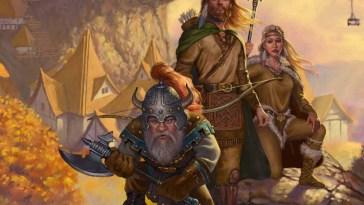 Jambô anuncia o primeiro volume da trilogia Crônicas de Dragonlance | Dungeons & Dragons | Revista Ambrosia