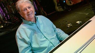 Beach Boys - Atormentado por vozes, Brian Wilson adia turnê | Brian Wilson | Revista Ambrosia
