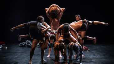 Fúria – de Lia Rodrigues Companhia de Danças, estreia no Centro de Artes da Maré | Ricardo Xavier | Revista Ambrosia