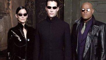 Novo Matrix pode ser dirigido pelas irmãs Wachowski | Keanu Reeves | Revista Ambrosia