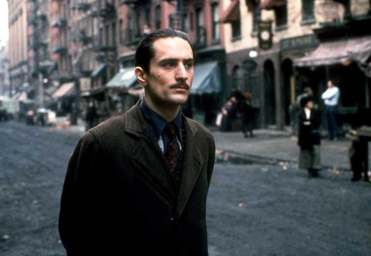 CCBBRJ faz mostra de Robert De Niro | Agenda | Revista Ambrosia
