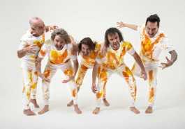 EXCLUSIVO: assista ao novo clipe da banda Republica | Videos | Revista Ambrosia