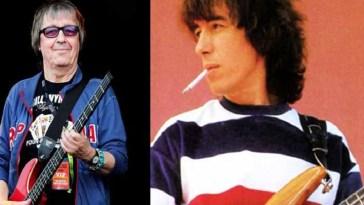 Rolling Stones - Documentário sobre o ex-baixista Bill Wyman chega aos cinemas | Filmes | Revista Ambrosia