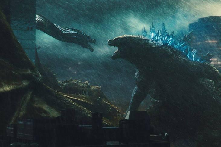 Considerações sobre Godzilla II no Outcast! | Filmes | Revista Ambrosia