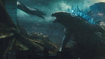 Godzilla 2 - Membros da equipe G falam sobre a amizade que construíram no set   Godzilla   Revista Ambrosia