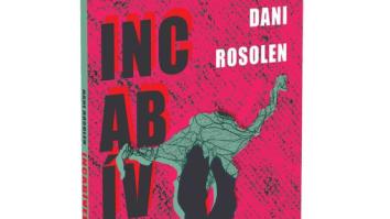 Patuá lança 'Incabível', de Dani Rosolen | Editora Patuá | Revista Ambrosia