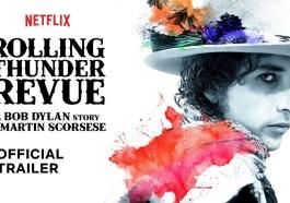 Rolling Thunder Revue – a história de Bob Dylan contada por Martin Scorsese ganha trailer | Videos | Revista Ambrosia
