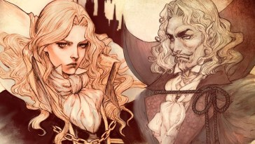 Bosses compilation of a reverse castle | Castlevania Symphony of the Night | Gameplay | Revista Ambrosia