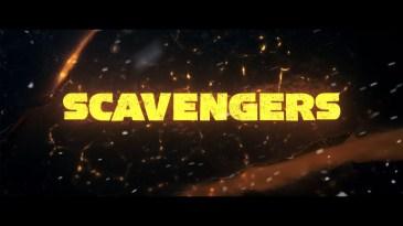 """- maxresdefault 11 - """"Scavengers"""" ganha vídeo de gameplay na E3"""