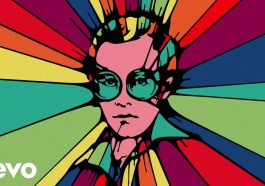 """(I'm Gonna) Love Me Again"", faixa inédita da trilha de ""Rocketman"" ganha clipe | Filmes | Revista Ambrosia"
