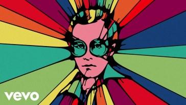 """(I'm Gonna) Love Me Again"", faixa inédita da trilha de ""Rocketman"" ganha clipe | Taron Egerton | Revista Ambrosia"