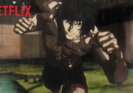 Kengan Ashura ganha trailer oficial | Videos | Revista Ambrosia