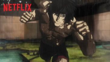 Kengan Ashura ganha trailer oficial | Arena | Revista Ambrosia