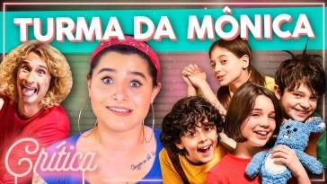 O filme da nossa infância! Turma da Mônica - Laços (sem spoiler) | turma da monica crítica | Revista Ambrosia