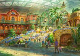 Studio Ghibli anuncia construção de parque de diversões temático no Japão | Anime | Revista Ambrosia