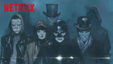 """The Magic Order"" vai se adaptada pela Netflix com produção de James Wan 