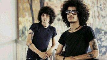 The Mars Volta: Cedric e Omar confirmam retorno com material inédito!   Música   Revista Ambrosia