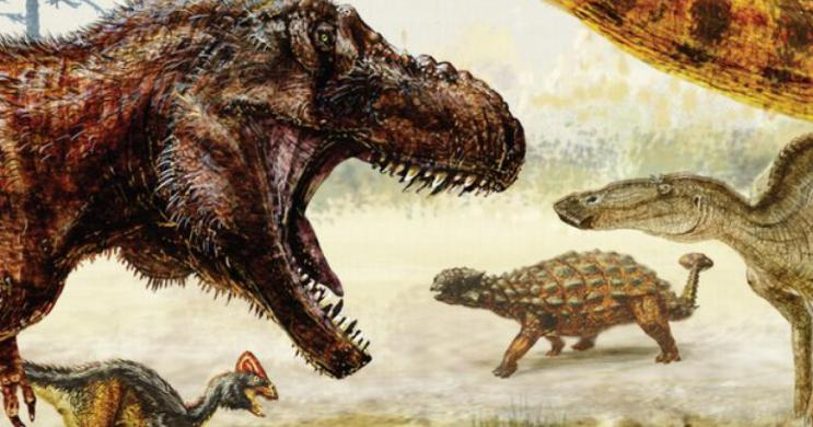 - 79713 big - Uma nova história de um mundo perdido, em Ascensão e Queda dos Dinossauros