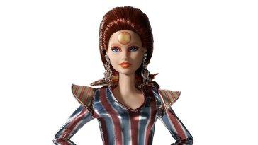 Barbie ganha versão Ziggy Stardust | Colecionáveis | Revista Ambrosia