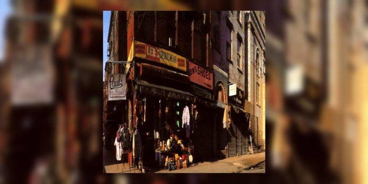 """Beastie Boys apresentam remixes raros e inéditos, do álbum """"Paul´s Boutique""""   Filmes   Revista Ambrosia"""