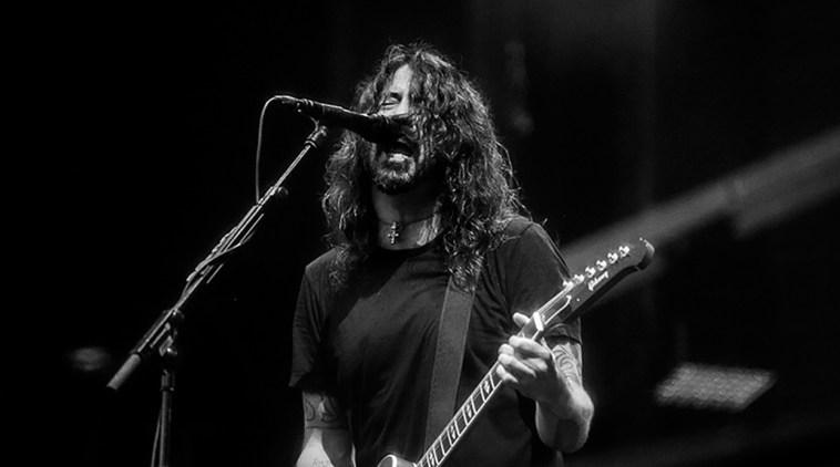 Foo Fighters lança EP com material ao vivo inédito | Música | Revista Ambrosia
