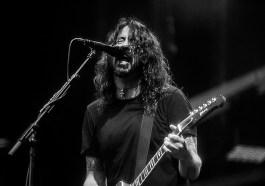 Foo Fighters lança EP com material ao vivo inédito   Música   Revista Ambrosia