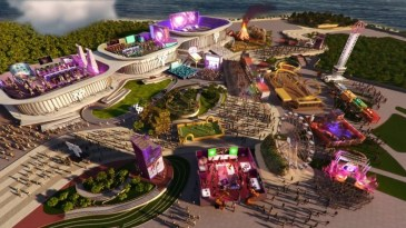 """Scavengers"" ganha vídeo de gameplay na E3 | Games | Revista Ambrosia"