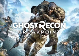 "Game XP 2019 - ""Ghost Recon Breakpoint"": primeiras impressões 