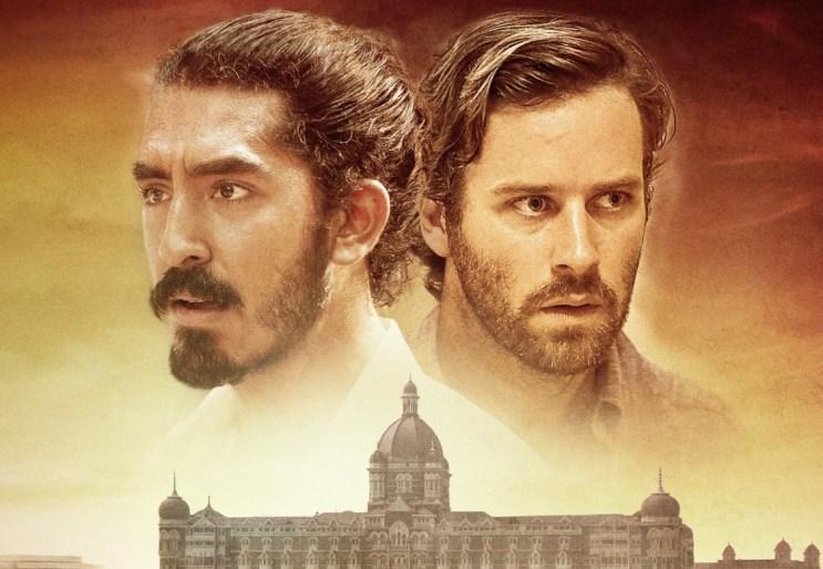 """- Hotel Mumbai Capa - """"Atentado ao Hotel Taj-Mahal"""" carrega na tensão para reconstituir terrível história real"""