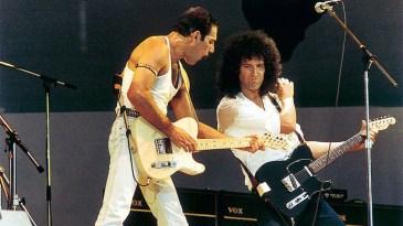 - Live Aid - Momentos marcantes do evento que originou o Dia do Rock
