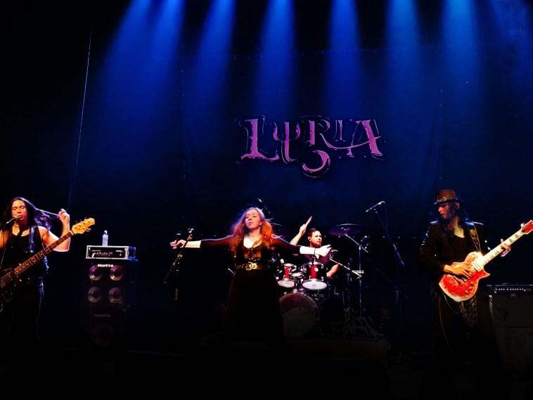Lyria (Credito Happ Photography)
