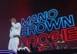 Game XP 2019 - Mano Brown mostra sua faceta dançante no último dia de Palco Gênesis | Música | Revista Ambrosia