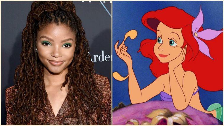 A Pequena Sereia live action já tem atriz para o papel de Ariel | Filmes | Revista Ambrosia