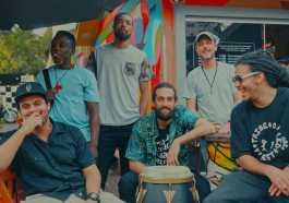 "Cantor congolês radicado no Brasil, Wugala Flama apresenta ""Melanine Song"" na OFilme Sessions   Música   Revista Ambrosia"