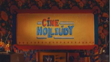- cine holliudy serie logo - A série Cine Holliúdy exalta a vocação do brasileiro de contar histórias