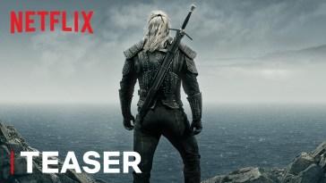 The Witcher tem o primeiro trailer divulgado | Trailers | Revista Ambrosia