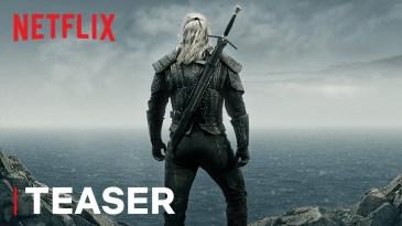 The Witcher - adaptação do game pela Netflix divulga trailer inédito e data   Henry Cavill   Revista Ambrosia