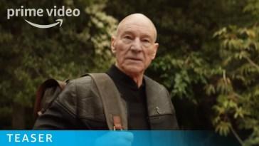 Star Trek: Picard ganha novo trailer na SDCC | Videos | Revista Ambrosia