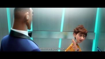 Um Espião Animal tem mais um trailer divulgado | DJ Khaled | Revista Ambrosia