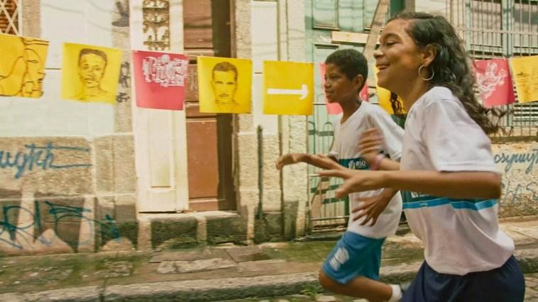 El Efecto lança clipe de música que evoca a memória de Marielle | Marielle Franco | Revista Ambrosia