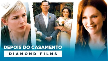 """Depois do Casamento"" - Drama com Julianne Moore e Michelle Williams ganha trailer 